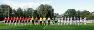 Финал малого кубка Эстонии 2010,JK Emmaste-FC Puuma. Фото:©Pille Raadik
