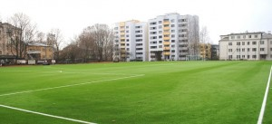 Wismari staadion 2015