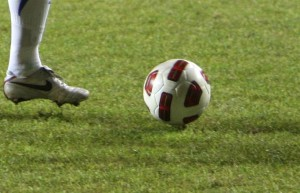 Jalgpall.pilt on ilustratiivne