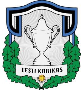 Eesti karikas.Pilt:EJL